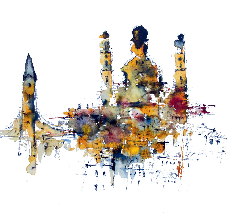 Erik Limmer - Kunst aus Passau | Kunstvolle Präsente