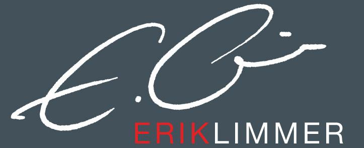 Logo Erik Limmer - Kunst aus Passau